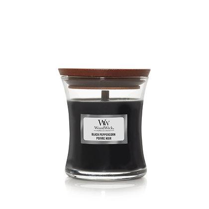 """Mini jarre """"Poivre noir"""" WoodWick"""