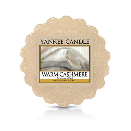 """Tartelette """"Cachemire délicat"""" Yankee Candle"""