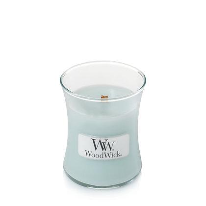 "Mini jarre ""Confort exquis"" WoodWick"
