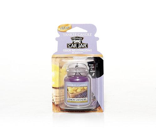 "Car jar ultimate ""Lavande citronnelle"""""