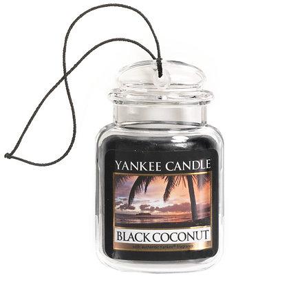 """Car jar ultimate """"Noix de coco noire"""""""