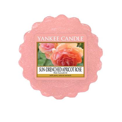 """Tartelette """"Rose succulente"""" Yankee Candle"""