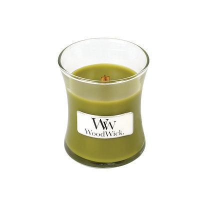 """Mini jarre """"Corbeille de pommes"""" WoodWick"""