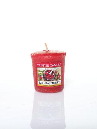 """Votive """"Framboise rouge"""" Yankee Candle"""