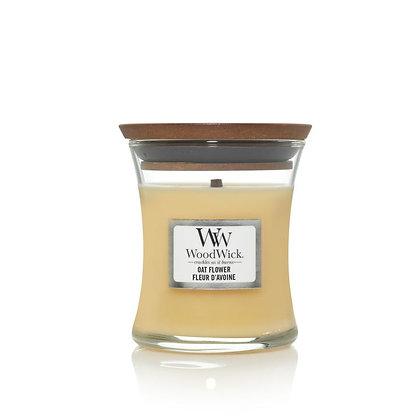 "Mini jarre ""Fleur d'avoine"" WoodWick"