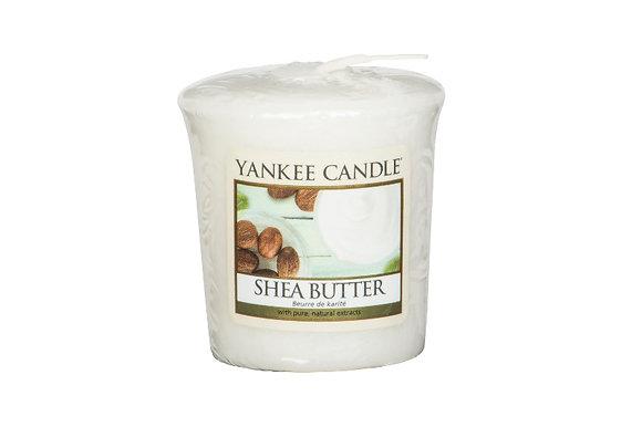 """Votive """"Beurre de karité"""" Yankee Candle"""
