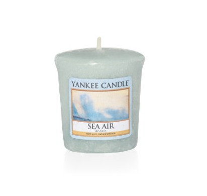 "Votive ""Air marin"" Yankee Candle"