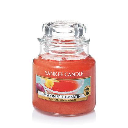 """Petite jarre """"Cocktail fruit de la passion"""" Yankee Candle"""