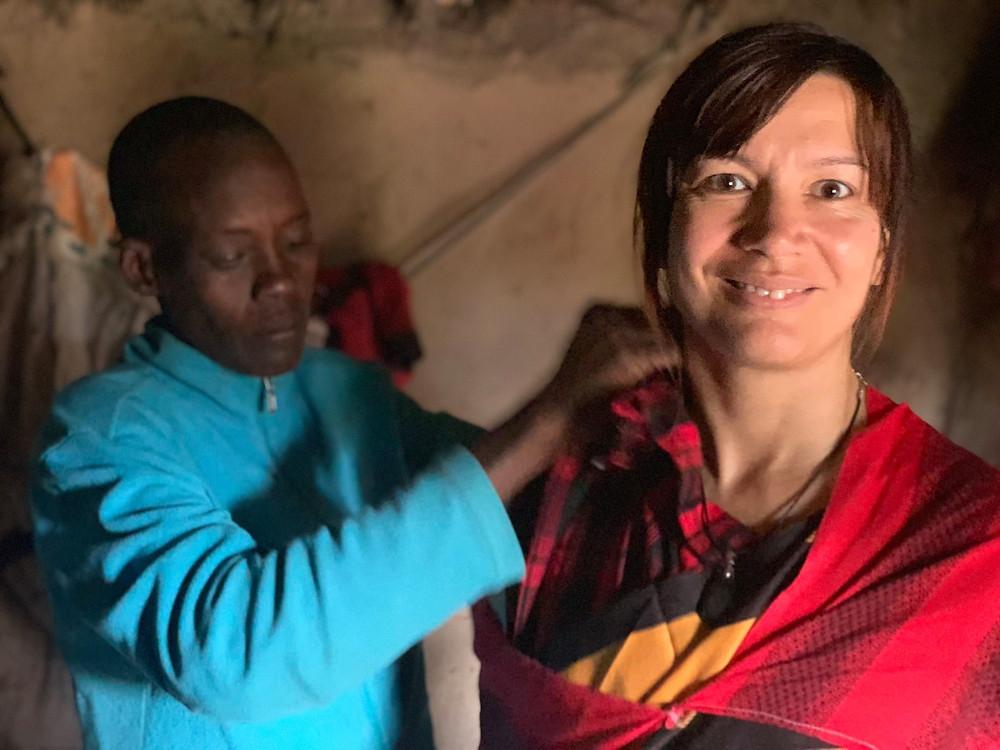 Maasai, Tanzania, Visit Natives, sustainable travel, Maasai village, eco safari, Maasai Tanzania