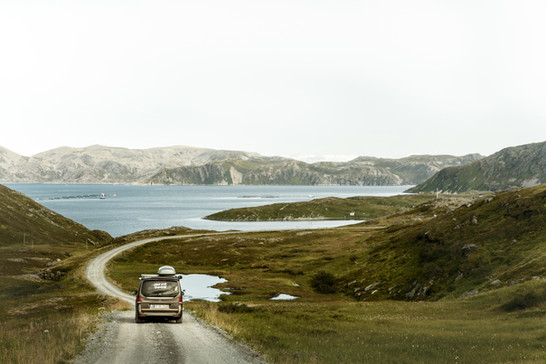 Explore the beautiful island of Soroya