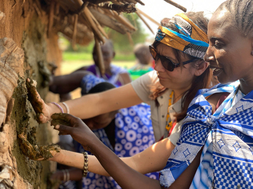 Maasai, Tanzania, Visit Natives, Maasai village, Maasai Tanzania