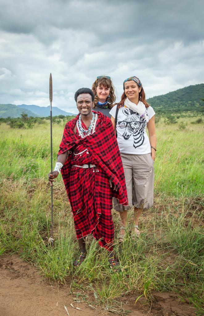 Maasai, Maasai village, Tanzania, Visit Natives, responsible travel, sustainable travel
