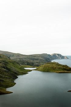 The beautiful island of Soroya