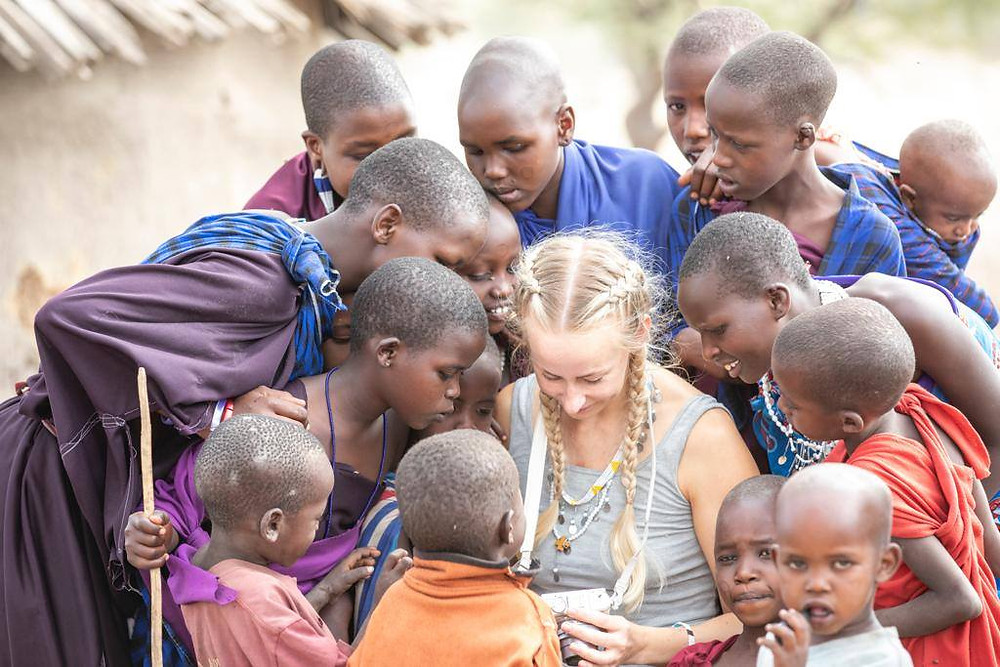 meaningful travel, good travel, eco travel, eco safari, Tanzania, Maasai