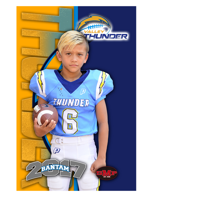 Valley Thunder Player Picture