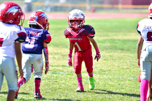 Oxnard Warriors PYFL