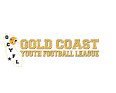 Gold Coast Youth Football League Logo.pn