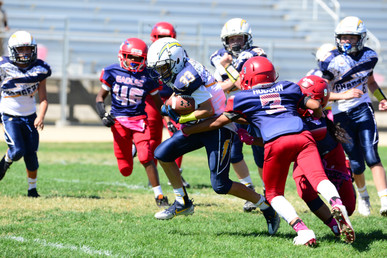 Agoura Chargers PYFL