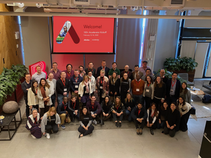 AB InBev's 100+ Sustainability Accelerator names 17 startups accepted into its 2020 cohort