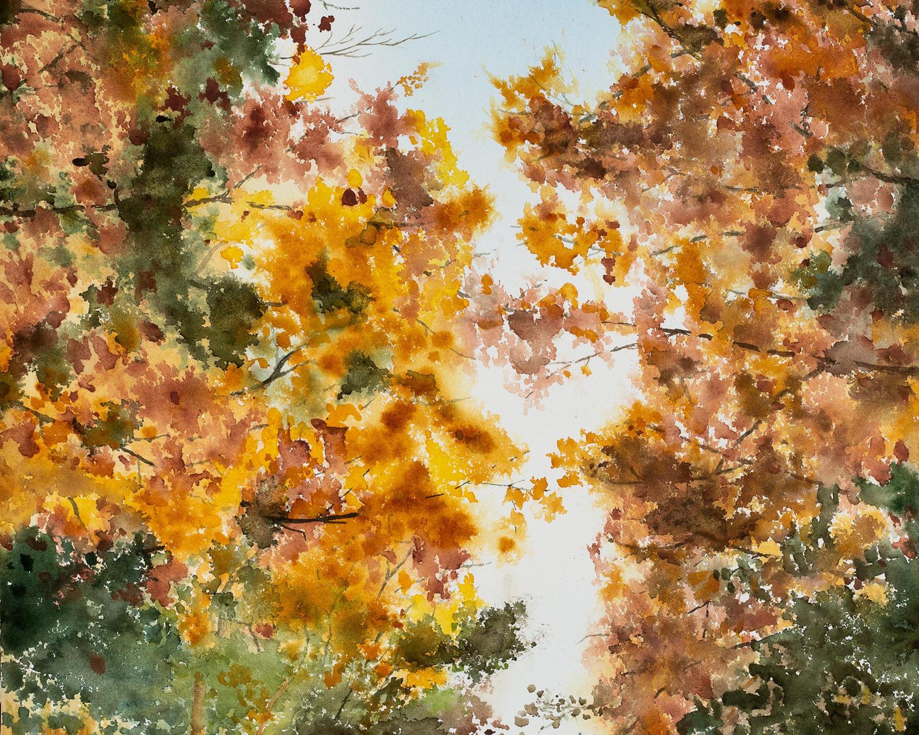 Dressler, Baerbel - Autumn