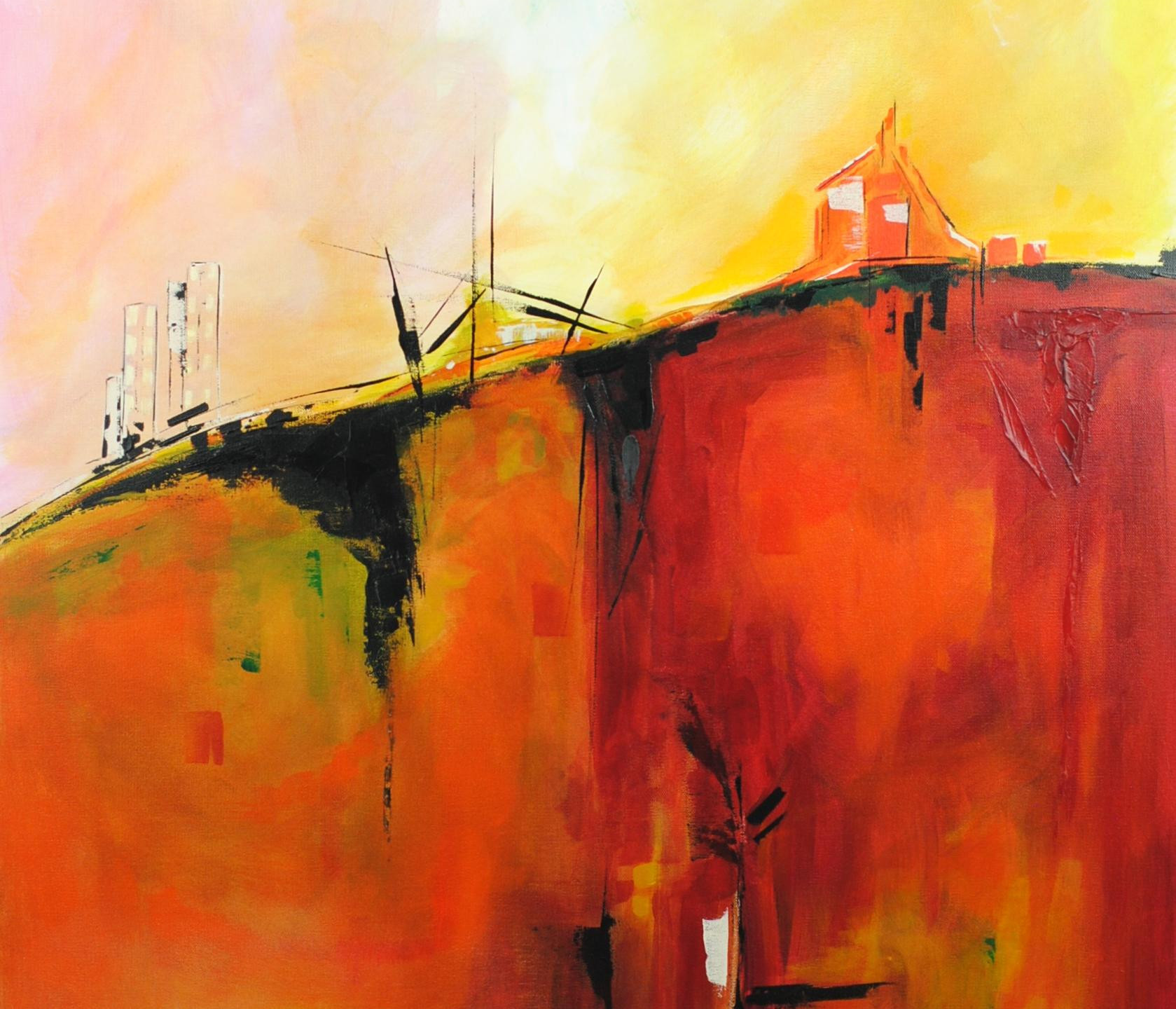 Duffhues, Jose - Industrial Solitude 5