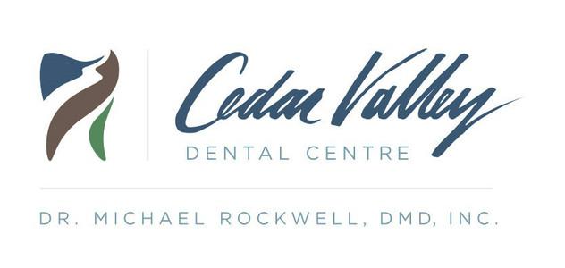 Cedar Valley Dental Logo