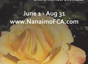 Summer 2020 Member Showcase