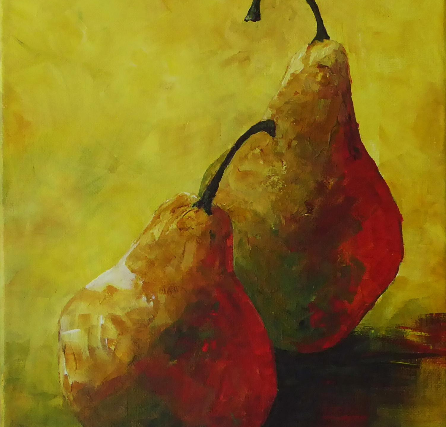 Revell, Jo-Anne - Pair of Pears