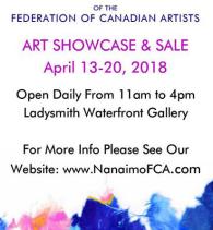 NFCA Member Showcase 2018