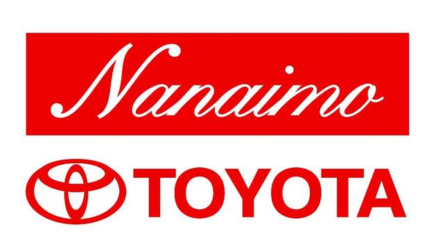 Nanaimo Toyota