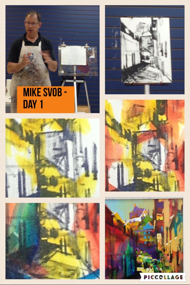 MikeSvobDay1