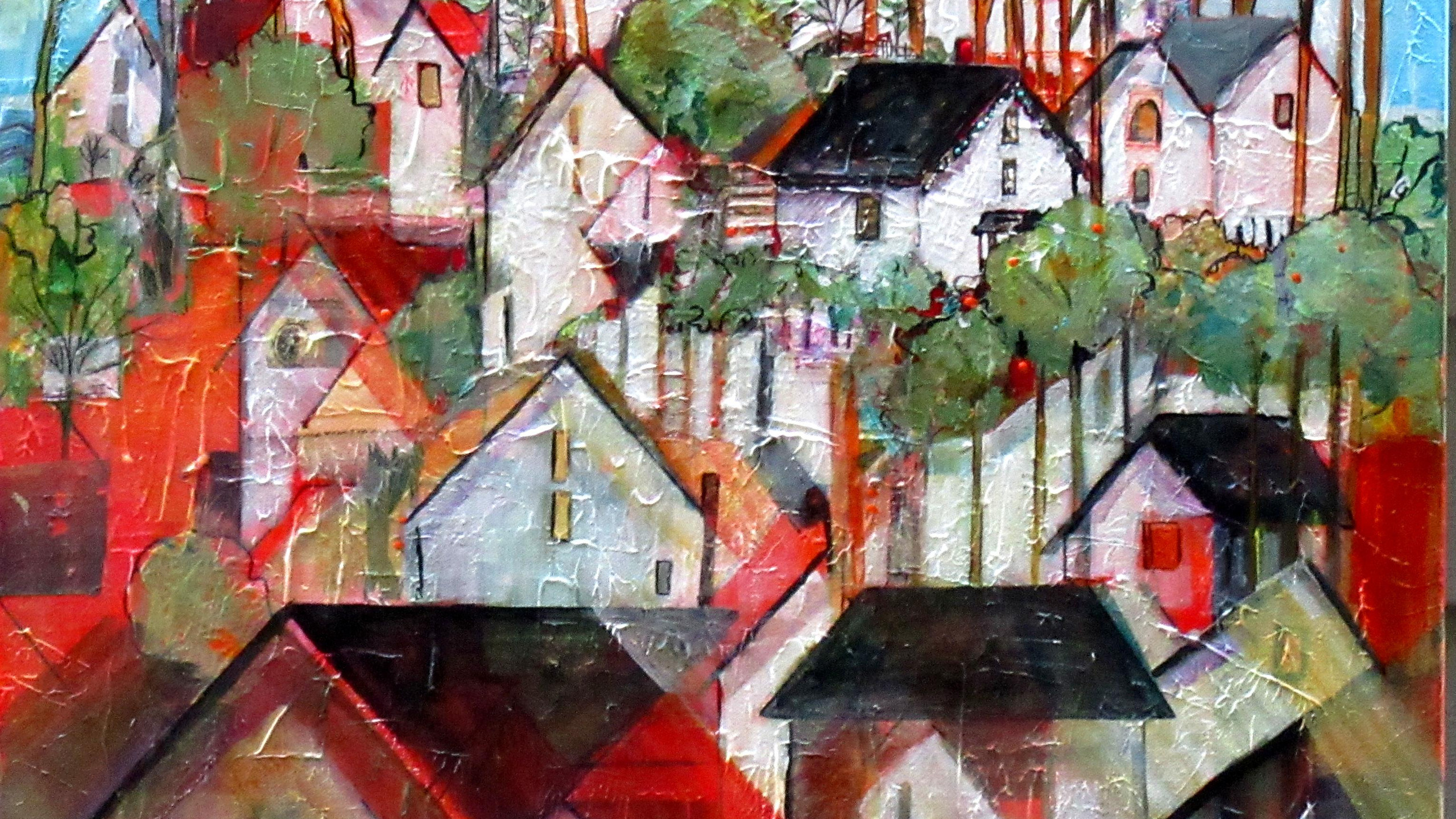 Johnston, Therese M - Canadian Living