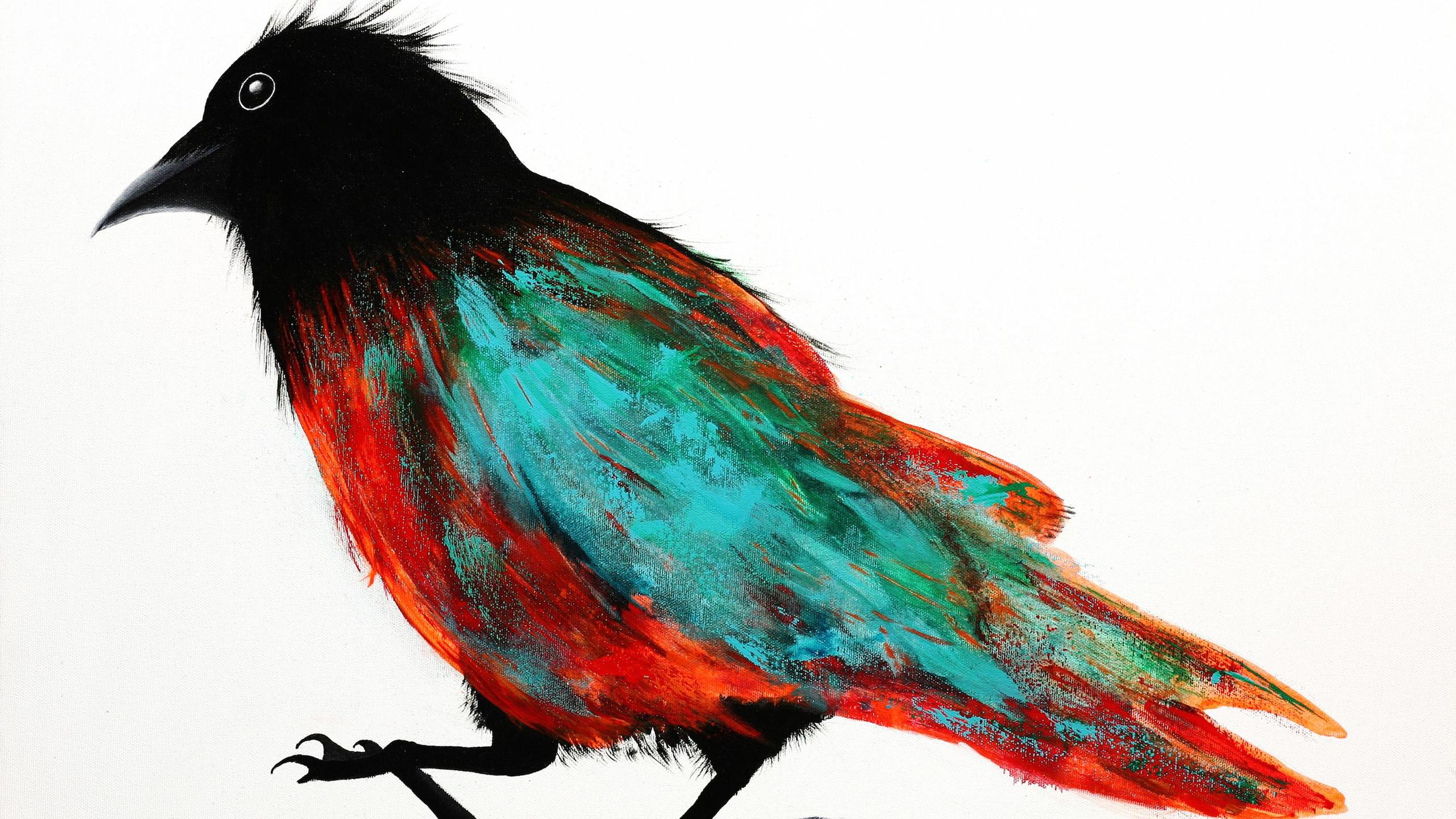 Giesbrecht, Joanne - Birds of a Feather