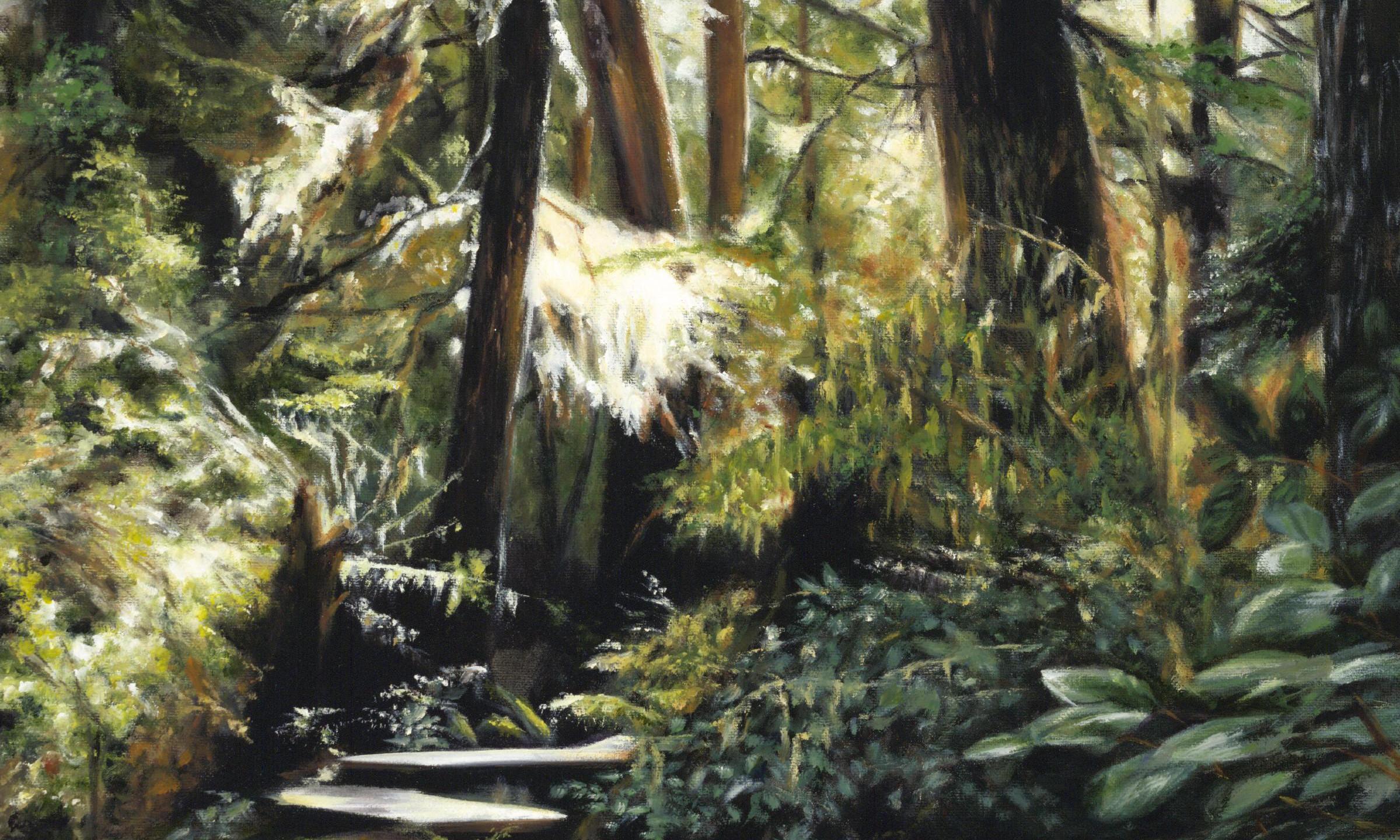 Boileau, Sarah - Schooner Cove Trail