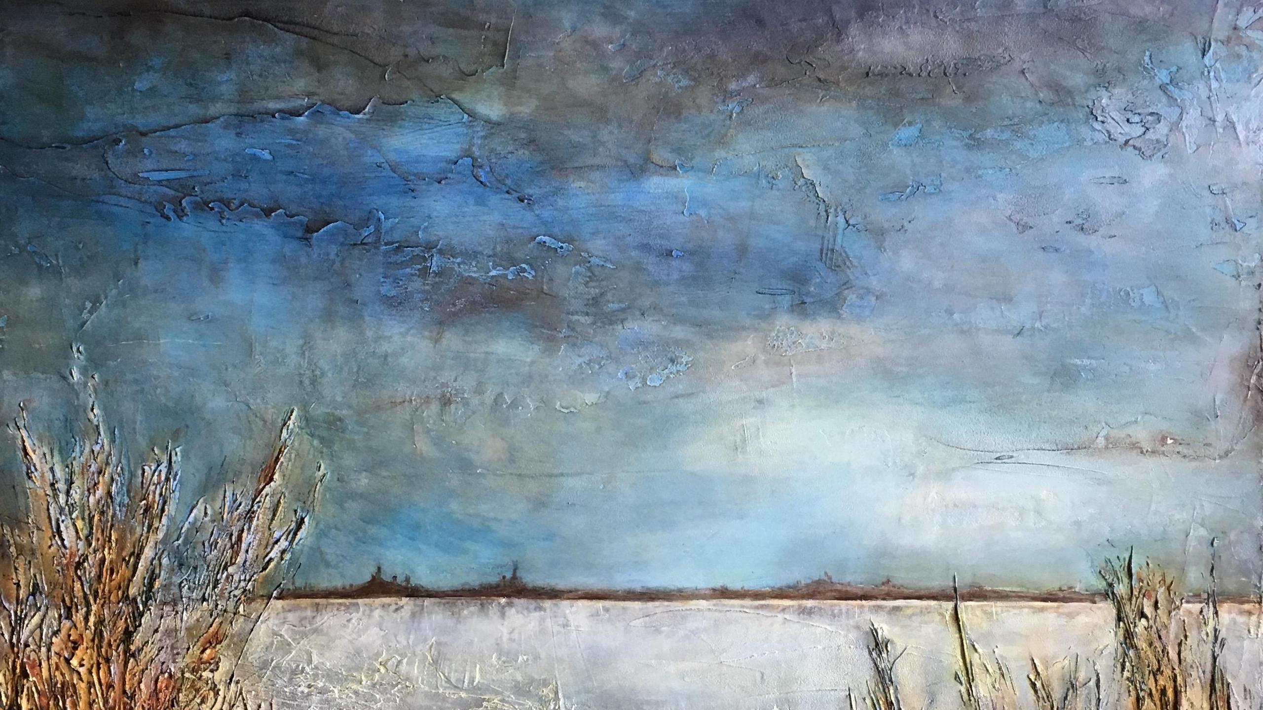 Hiebert, Susan - First Frost