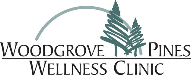 Woodgrove Pines Wellness Clinic Logo