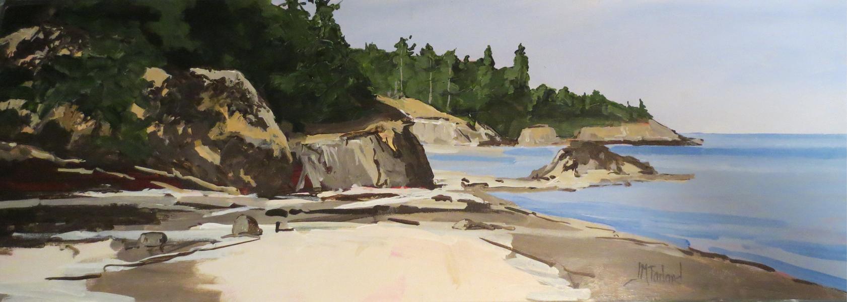 McFarland, Jim - Wiers Beach