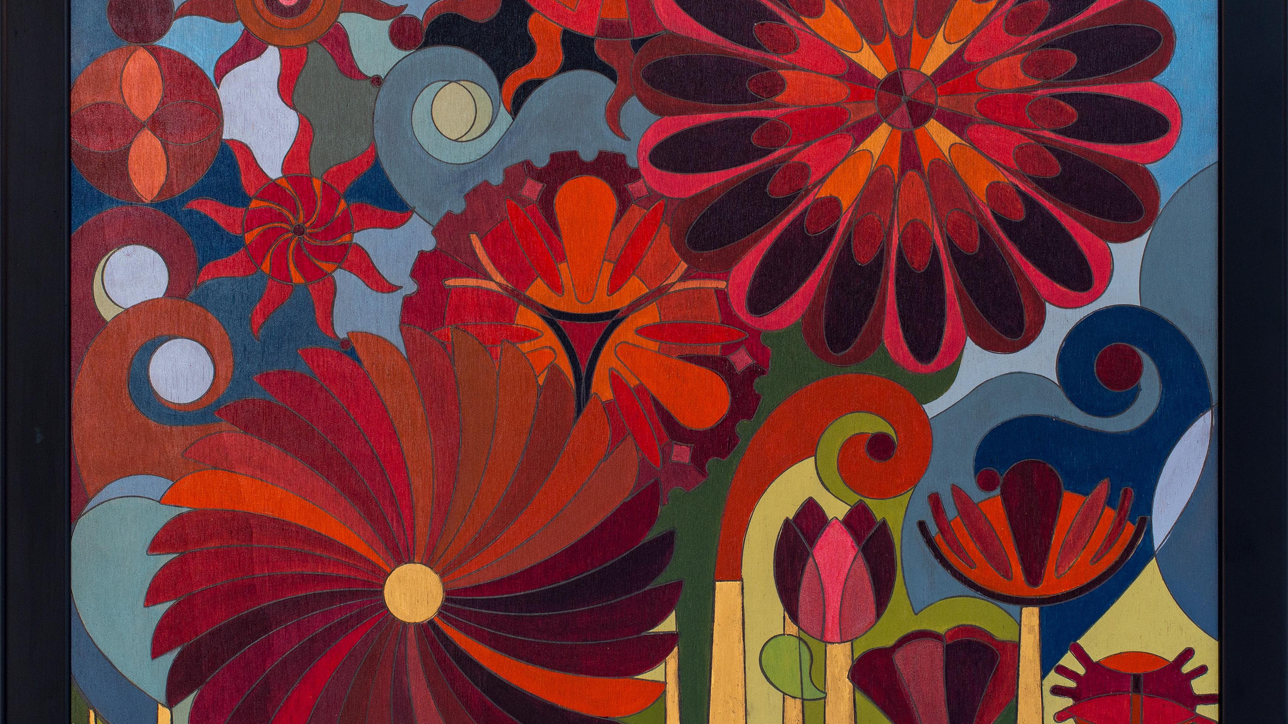 Lohmann, Claudia - Midnight Bloom
