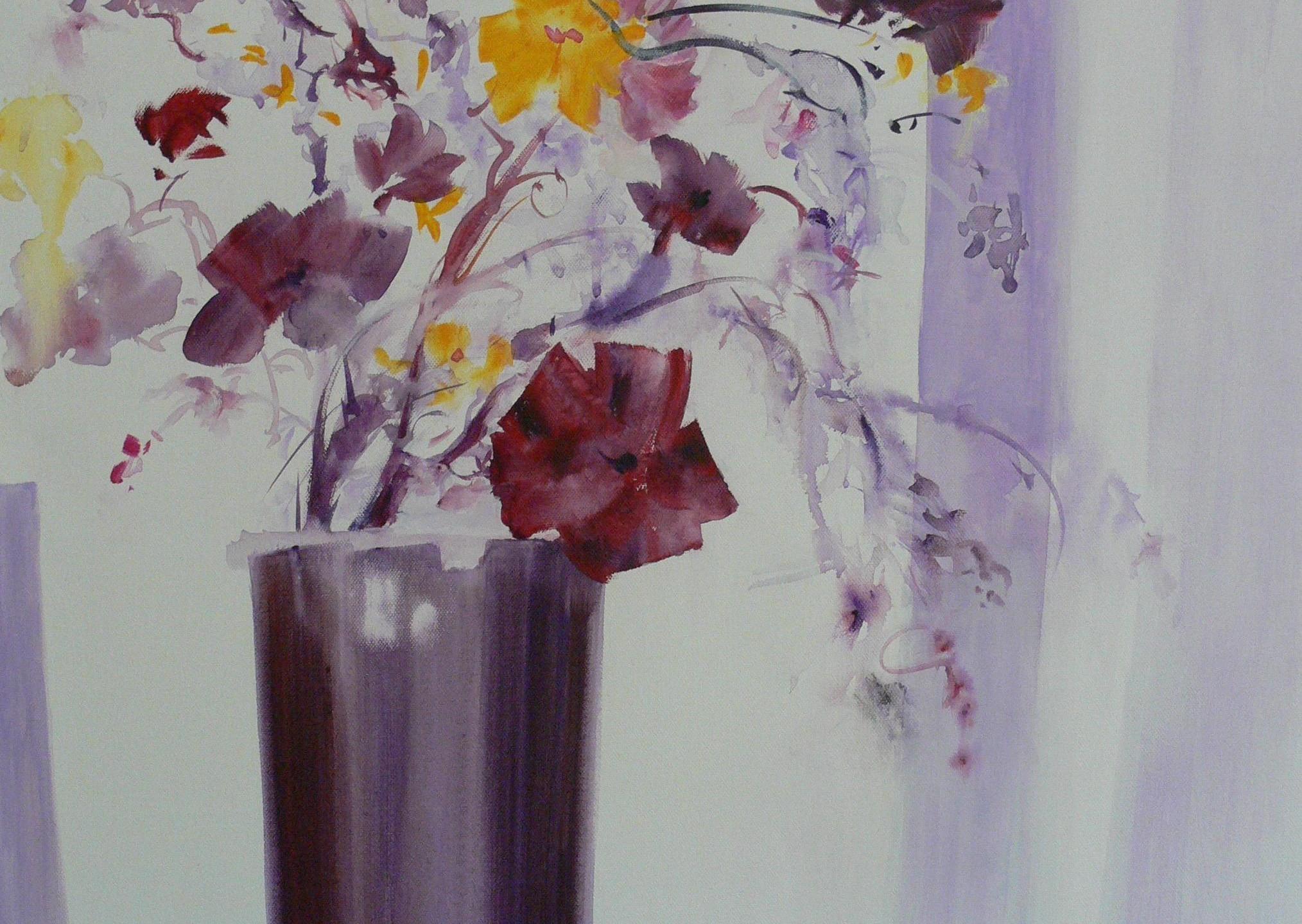 Hilts, Laura - Window Bouquet