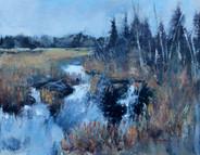 Wetlands 16 x 20 Acrylic 525 IMG_7154.JPG