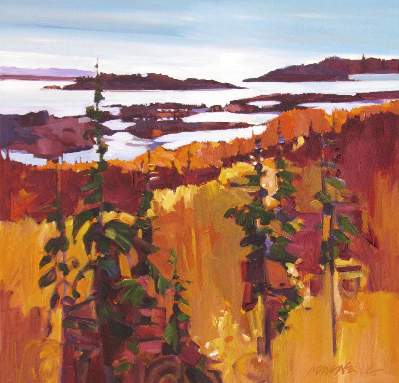 MacNeill, Denise - Vista Views