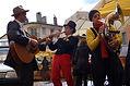 fanfare de rue, lot et garonne, zlm, zlm productions, musique