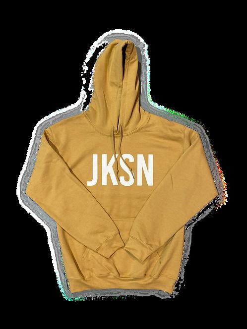 Old Gold JKSN Hoodie