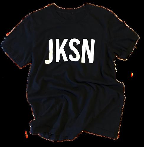 Original Black JKSN Tee