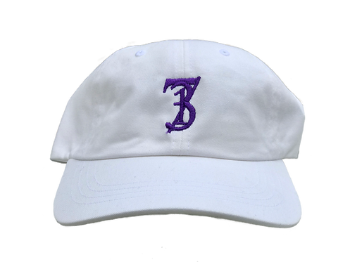 Purple 731 Dad Hat