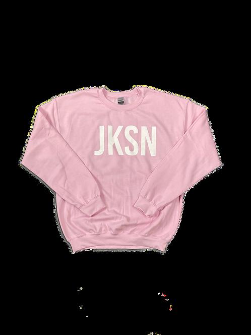Pink JKSN Sweater