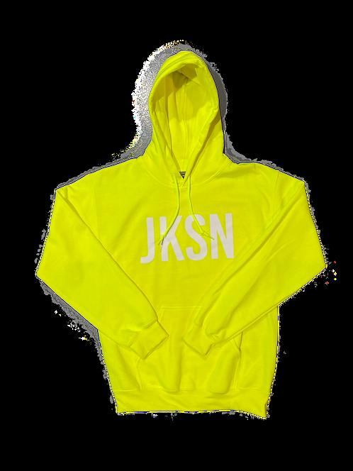 Neon JKSN Hoodie