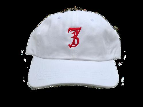 Red 731 Dad Hat