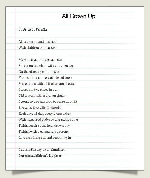 Jesus T Peralta -All Grown Up.jpg