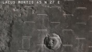 A Short History of Moon Landings